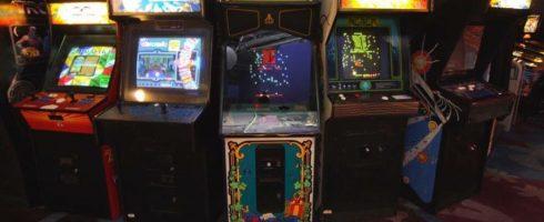 Un cabinato originale a casa vostra grazie ad Arcade Garage