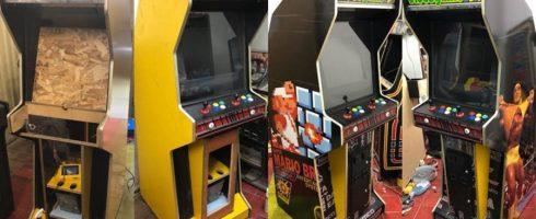 Il ritorno delle sale giochi come antidoto agli Hikikomori? Grazie a The Arcade Garage!