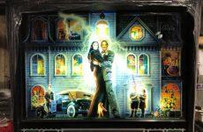 The Addams Family Bally