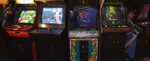 Un Arcade Originale con tutti i giochi mai usciti in sala giochi